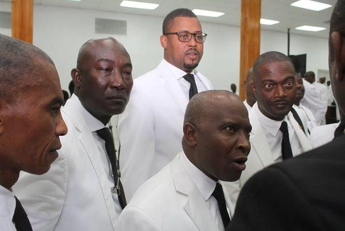 Des députés de la majorité font des propositions au Président en vue d'une sortie de crise