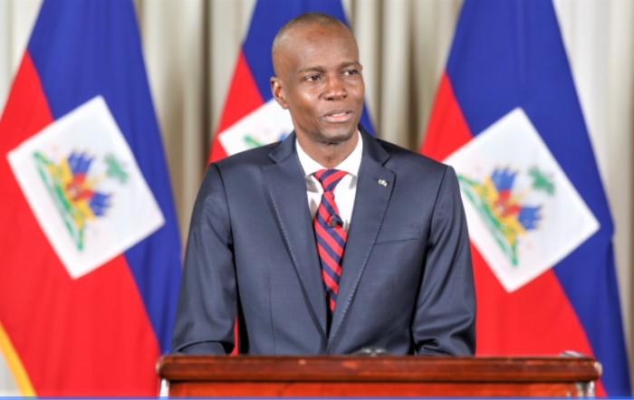 Haiti Actualités – Conseil des Ministres tenue à l'extraordinaire au Palais National