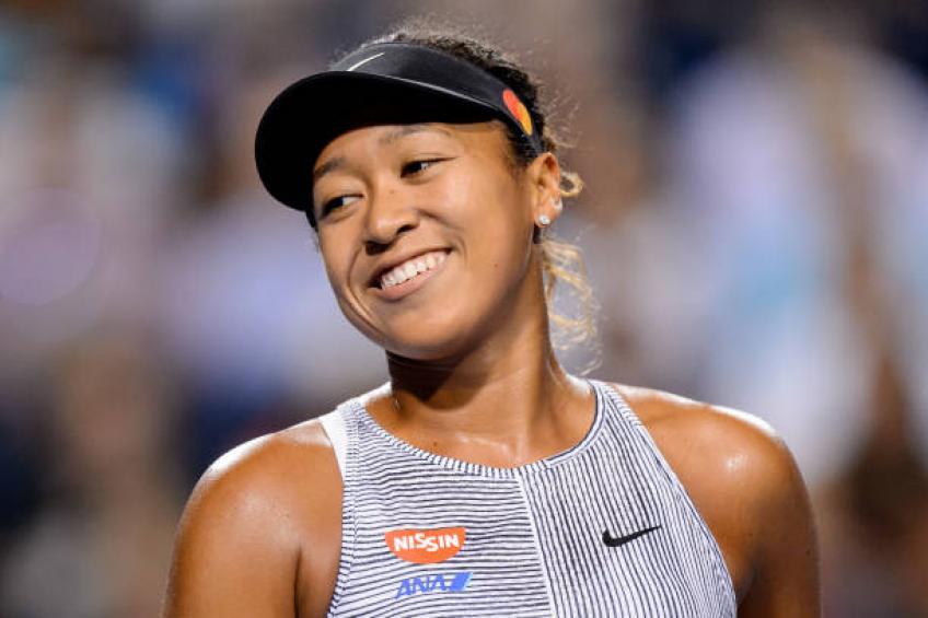 Tennis – WTA – WTA : Naomi Osaka redevient n°1 mondiale