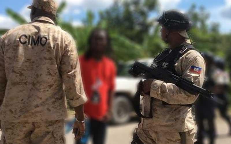Hausse prochaine du prix des produits pétroliers, les agents du CIMO sont consignés au local du Corps
