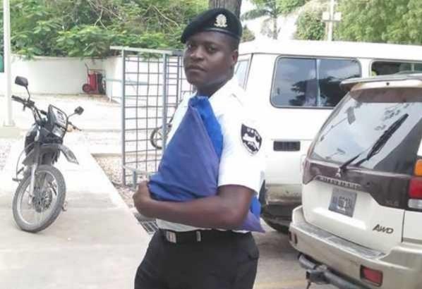 Un agent de l'USGPN tué par balles à Delmas 59