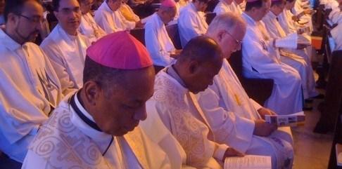 Des laïcs catholiques appellent à manifester ce mardi contre le pouvoir