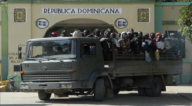 Plus de 1000 Haïtiens vont être refoulés, annoncent les autorités dominicaines