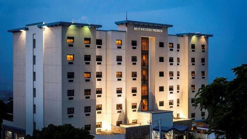 L'hôtel Best Western Premier met fin à ses opérations en Haïti