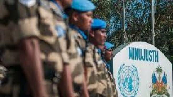 La MINUJUSTH met fin à 15 années consécutives d'opérations de maintien de la paix en Haïti