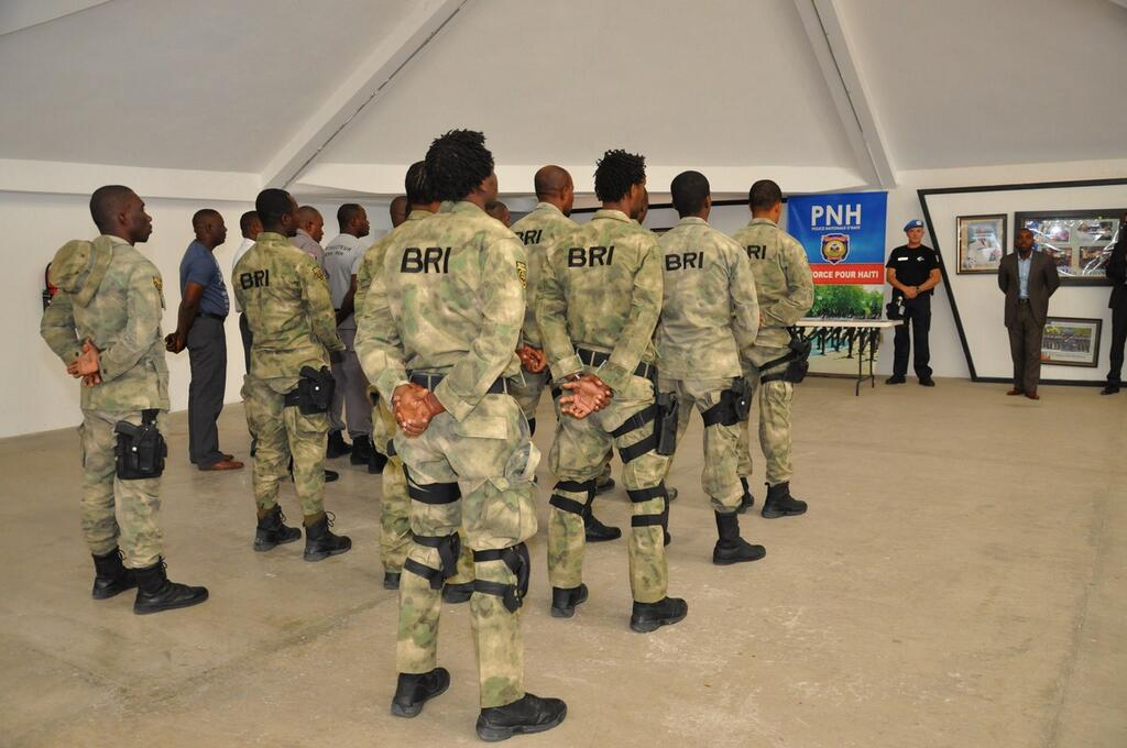 Multiples changements dans la chaîne de commandement de la PNH