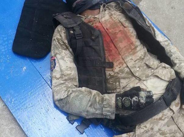 Haiti – 34 policiers tués en 9 mois, une hausse de plus de 200%